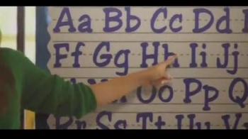 ABCmouse.com TV Spot, 'Alphabet Symphony' - Thumbnail 1