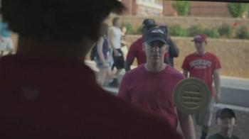 Liberty University TV Spot, 'Bettering the Future' - Thumbnail 7
