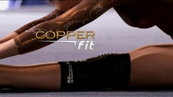 Copper Fit TV Spot, 'Where's Your Pain?' - Thumbnail 2