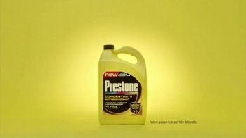Prestone TV Spot, 'Patented' - Thumbnail 5