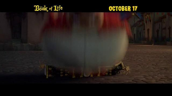 The Book of Life - Alternate Trailer 12