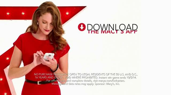 Macy's Lucky Stars Sale TV Spot, 'Buy More, Save More' - Thumbnail 2