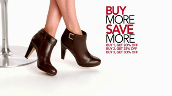 Macy's Lucky Stars Sale TV Spot, 'Buy More, Save More' - Thumbnail 6