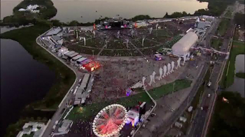 Rock in Rio USA TV Spot, 'The Past 13 Years' - Thumbnail 1