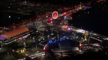 Rock in Rio USA TV Spot, 'The Past 13 Years' - Thumbnail 5
