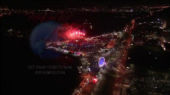 Rock in Rio USA TV Spot, 'The Past 13 Years' - Thumbnail 9