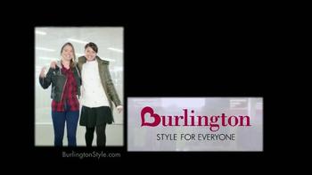 Burlington Coat Factory TV Spot, 'Burlington Ladies Fall Coat' - Thumbnail 8