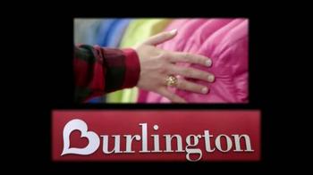 Burlington Coat Factory TV Spot, 'Burlington Ladies Fall Coat' - Thumbnail 2
