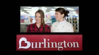 Burlington Coat Factory TV Spot, 'Burlington Ladies Fall Coat' - Thumbnail 3