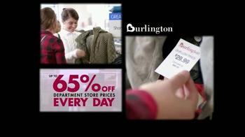 Burlington Coat Factory TV Spot, 'Burlington Ladies Fall Coat' - Thumbnail 7