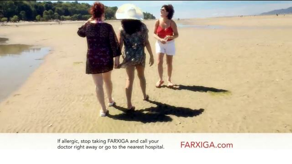 Farxiga Tv Commercial All Walks Of Life Ispot Tv