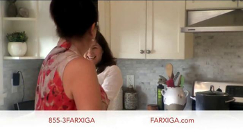 Farxiga TV Spot, 'All Walks of Life' - Thumbnail 10