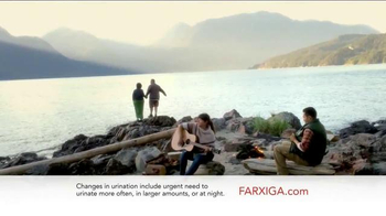 Farxiga TV Spot, 'All Walks of Life' - Thumbnail 9