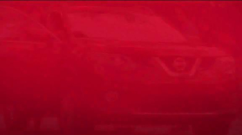 Nissan Rogue TV Spot, 'Imagination' - Thumbnail 1