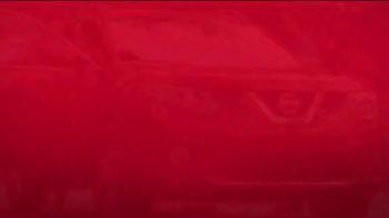 Nissan Rogue TV Spot, 'Imagination' - Thumbnail 1