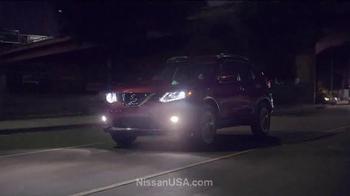 Nissan Rogue TV Spot, 'Imagination' - Thumbnail 3