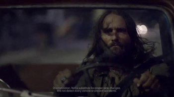 Nissan Rogue TV Spot, 'Imagination' - Thumbnail 4