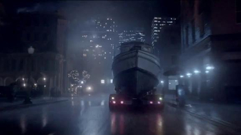 Nissan Rogue TV Spot, 'Imagination'