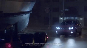Nissan Rogue TV Spot, 'Imagination' - Thumbnail 5