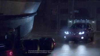 Nissan Rogue TV Spot, 'Imagination' - Thumbnail 5