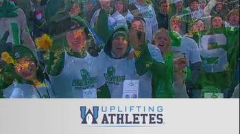 Uplifting Athletes TV Spot, 'Rare Diseases' - Thumbnail 2