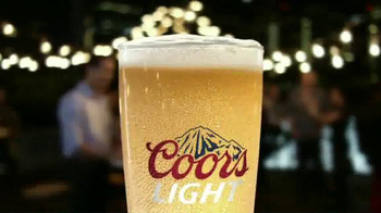 Coors Light TV Spot, 'Anthem' Song by J Roddy Walston & The Business - Thumbnail 7