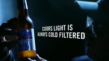 Coors Light TV Spot, 'Anthem' Song by J Roddy Walston & The Business