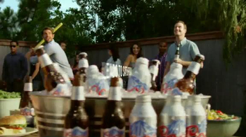 Coors Light TV Spot, 'Anthem' Song by J Roddy Walston & The Business - Thumbnail 3