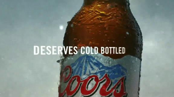 Coors Light TV Spot, 'Anthem' Song by J Roddy Walston & The Business - Thumbnail 4