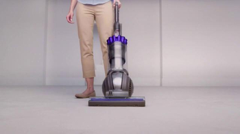 Dyson DC65 TV Spot, 'Where Can Allergens Hide?' - Thumbnail 4