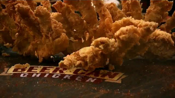 Popeyes Beer Can Chicken TV Spot, 'Barbecue Party' - Thumbnail 5