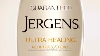 Jergens Ultra Healing TV Spot, 'Take the Jergens Challenge' - Thumbnail 10