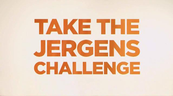 Jergens Ultra Healing TV Spot, 'Take the Jergens Challenge' - Thumbnail 2