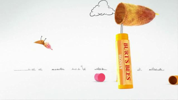 Burt's Bees TV Spot, 'Uncap Flavor'