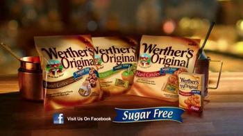 Werther's Original Sugar Free TV Spot, 'Indulge' - Thumbnail 10