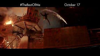 The Best of Me - Alternate Trailer 13