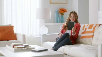 Amazon Kindle Fire HD TV Spot, 'Free Month of Amazon Prime' - Thumbnail 2