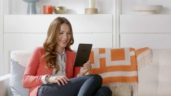 Amazon Kindle Fire HD TV Spot, 'Free Month of Amazon Prime' - Thumbnail 9