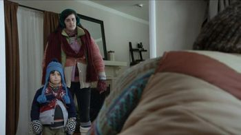 Lowe's TV Spot, 'How to Shed Pounds This Winter' - 126 commercial airings