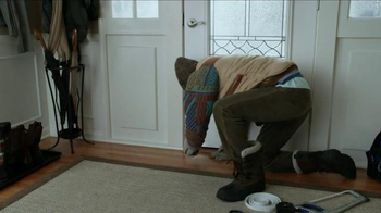 Lowe's TV Spot, 'How to Shed Pounds This Winter' - Thumbnail 4