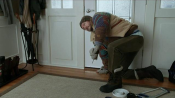 Lowe's TV Spot, 'How to Shed Pounds This Winter' - Thumbnail 5