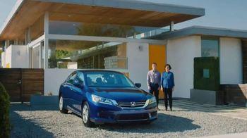 Honda Civic TV Spot, 'Gotta Love Technology' - 76 commercial airings
