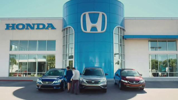 Honda Civic TV Spot, 'Gotta Love Technology' - Thumbnail 5
