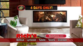 Rich's Furniture TV Spot, 'Must Sell' - Thumbnail 4