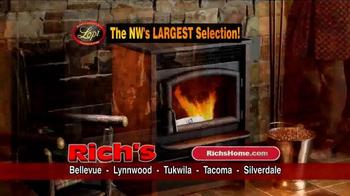 Rich's Furniture TV Spot, 'Must Sell' - Thumbnail 7