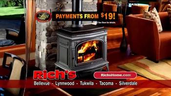 Rich's Furniture TV Spot, 'Must Sell' - Thumbnail 9
