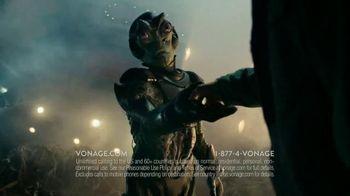 Vonage TV Spot, 'Intergalactic Roadside Assistance'