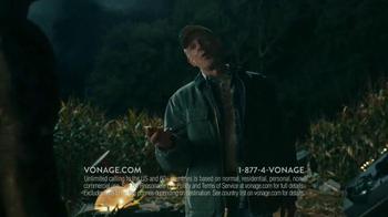Vonage TV Spot, 'Intergalactic Roadside Assistance' - Thumbnail 7