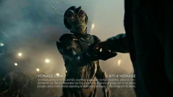 Vonage TV Spot, 'Intergalactic Roadside Assistance' - Thumbnail 8