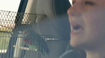 Honda CR-V TV Spot, 'Mia's CR-V' - 506 commercial airings